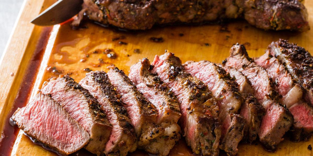 Online Butcher Steak
